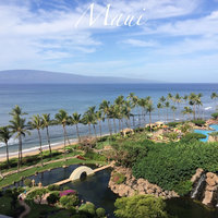 Unforgetable Honeymoons Maui and Kauai Hyatt Luxury Honeymoon 7 nights uploaded by Magan S.