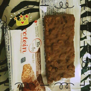 Photo of Special K® Kellogg's Double Chocolate Protein Meal Bar uploaded by Faith M.
