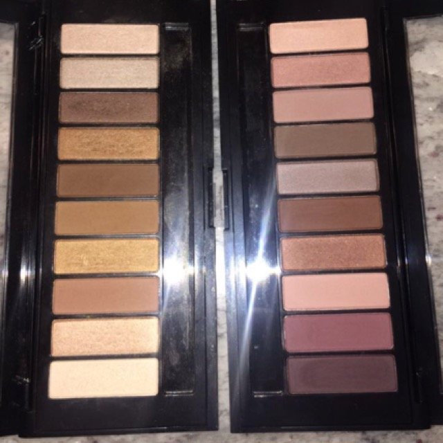 L'Oréal Paris Colour Riche Eyeshadow La Palette Nude