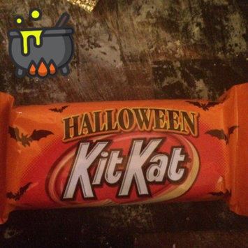 Kit Kat Orange and Cream uploaded by Erin R.