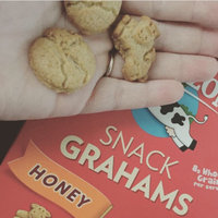 Horizon Cinnamon Snack Grahams uploaded by Hassah W.