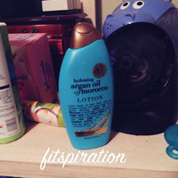 OGX® Argan Oil Of Morocco Extra Hydrating Body Wash uploaded by Crystal G.