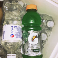 Gatorade® Fierce® Green Apple Sports Drink 20 fl. oz. Plastic Bottle uploaded by Courteny C.