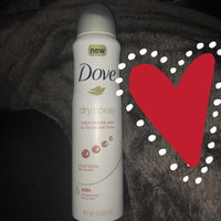 Dove Dry Spray Antiperspirant, Clear Tone Skin Renew, 3.8 oz uploaded by ILuvLuciee 1.