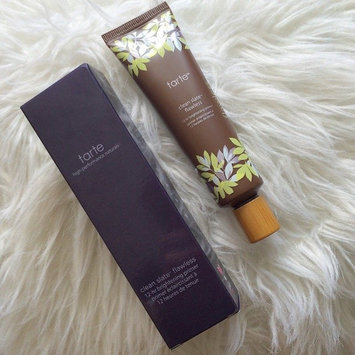 Photo of tarte Clean Slate™ Poreless 12-Hr Perfecting Primer uploaded by Wrayn V.