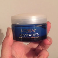 L'Oréal Paris Dermo-Expertise RevitaLift Night Anti-Wrinkle & Firming Cream uploaded by Sofia S.