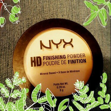 NYX Grinding Powder uploaded by Karial P.