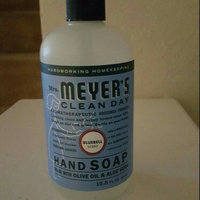 Mrs. Meyer's Clean Day Bluebell Hand Soap uploaded by Dianna C.