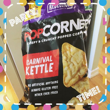 Photo of Popcorners Natural Popped Corn Chips 5-Ounce Package Sweet Chili Flavor (Pack of 12) uploaded by Jaclyn A.