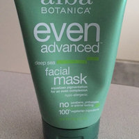 Alba Botanica Even Advanced™ Deep Sea Facial Mask uploaded by alicia m.