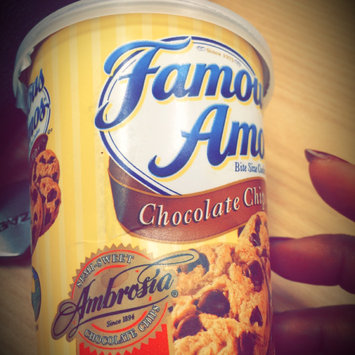 Photo of Famous Amos® Chocolate Chip Cookies uploaded by Tracy C.