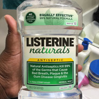 ListerineNaturals Mint 1L uploaded by Arshaa W.