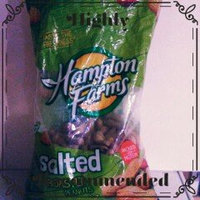 Hampton Farms Salted & Roasted Peanuts uploaded by sophyy T.