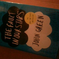 The Fault in Our Stars uploaded by Jennifer L.