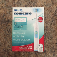 Philips Sonicare 2 Series Plaque Control Electric Toothbrush uploaded by Viktoriya V.