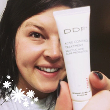 Photo of DDF Acne Control Treatment uploaded by Cara L.