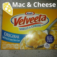Velveeta Shells and Cheese, Original uploaded by Courtney M.