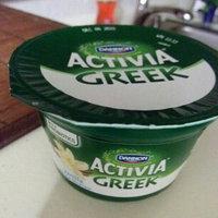 Activia® Vanilla Probiotic Greek Nonfat Yogurt uploaded by Rania Z.
