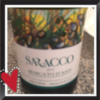 Saracco 2011 Moscato D'Asti White Wine uploaded by Lauren W.