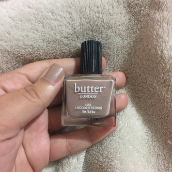 Butter London Nail Lacquer Collection uploaded by Laura T.