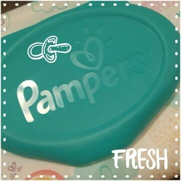 Pampers Sensitive Wipes Travel Pack, 56 ea uploaded by Erica S.