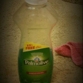 Palmolive Liquid Dish Soap in Original Scent - 24 Pack uploaded by Heather D.