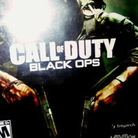 Activision Call of Duty: Black Ops Limited Edition (PlayStation 3) uploaded by Nicole V.