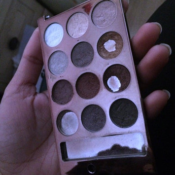 Photo of Sun Kissed 12 Colour Shimmering Eyeshadow Palette uploaded by GoldenSPARKLE d.