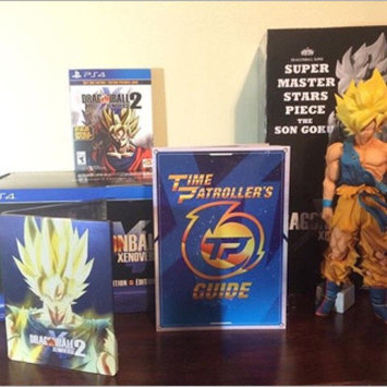 Photo of Dragon Ball Xenoverse 2 Collector's Edition - Playstation 4 uploaded by Ace T.