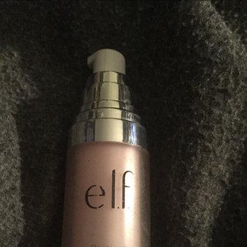 Photo of e.l.f. Cosmetics Poreless Face Primer uploaded by Heidi S.