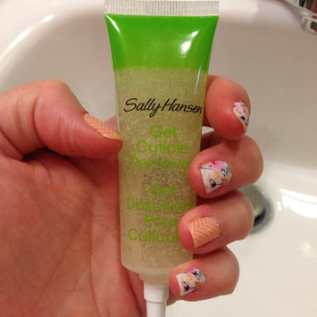Sally Hansen Gel Cuticle Remover Cuticle Care 3481 uploaded by Rachel A.