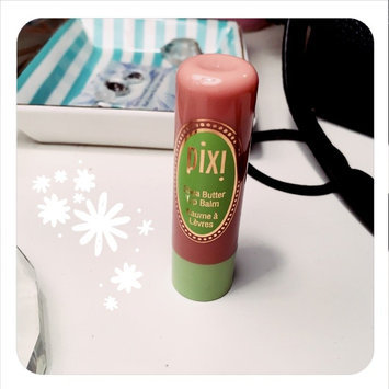Photo of Pixi Shea Butter Lip Balm uploaded by Sydney F.