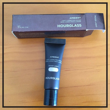 Hourglass Ambient Light Correcting Primer uploaded by Tamara H.