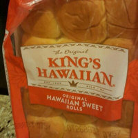 King's Hawaiian Original Hawaiian Sweet Rolls uploaded by Jasmine B.