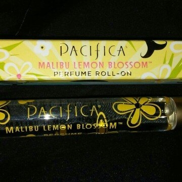 Pacifica Perfume Roll-on uploaded by Shirley M.