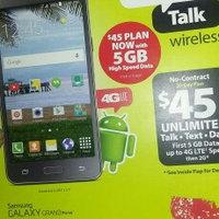 Straight Talk Wireless uploaded by Raina R.