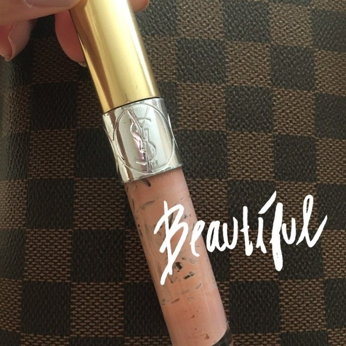 Yves Saint Laurent Gloss Volupte Lip Gloss uploaded by Jordan K.