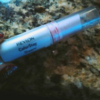 Revlon Colorstay Soft and Smooth Sheer Lipcolor, Sheer Ruby 120 uploaded by Mariah G.