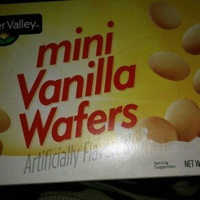 Clover Valley Vanilla Wafers uploaded by Tracy J.