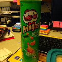 Pringles Potato Crisps Sour Cream & Onion uploaded by Michelle S.