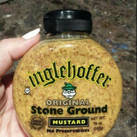 Inglehoffer Original Stone Ground Mustard uploaded by Laura B.