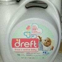 Dreft Laundry Detergent uploaded by Kenya J.