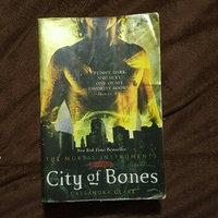 City of Bones uploaded by Raelyn S.