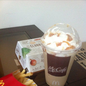 McDonald's uploaded by Tameika C.