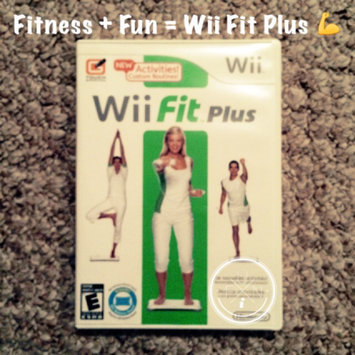Photo of Wii Fit Plus  uploaded by Alex H.