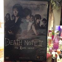 Viz Media Llc Death Note V02-last Name [dvd] uploaded by Nancy B.