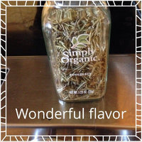Simply Organic Certified Organic Rosemary uploaded by Ani S.