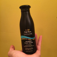 Sally Hansen® Saloon Mineral Foot Soak uploaded by Danielle S.