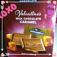 Ghirardelli Chocolate Squares Milk & Caramel uploaded by Afshin A.