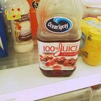 Ocean Spray Light Fruit & Veggie Tropical Citrus Juice Drink uploaded by Jenny W.
